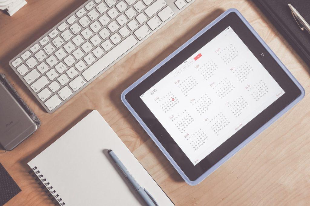 グーグルカレンダーで夢が叶う☆目標達成とスケジュール管理の方法