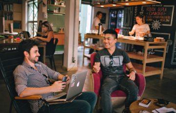 外国人と友達になる方法:語学交換