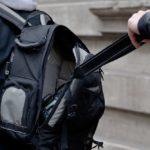 海外旅行で気をつける事:リュックサックのスリ