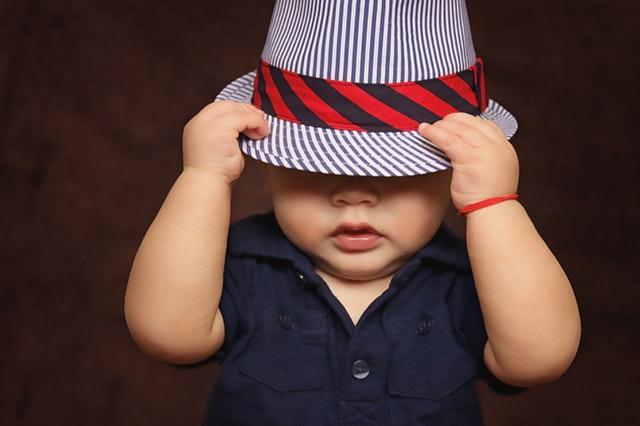 北アメリカの常識7:子供のマナーに注意すべし