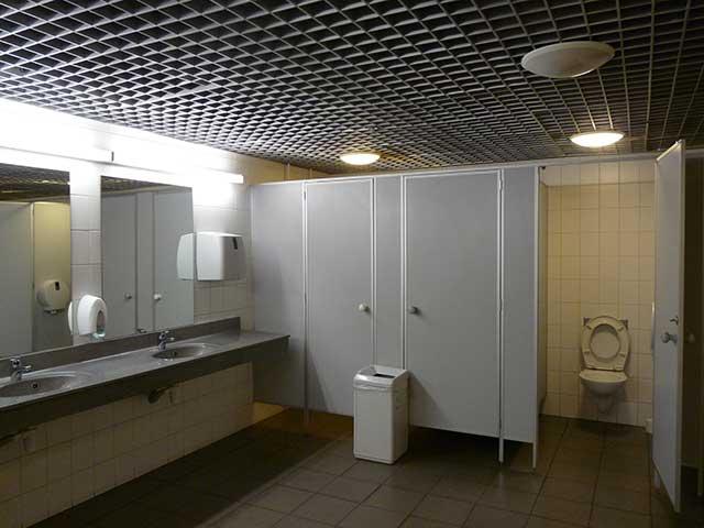 海外旅行で気をつけること:海外の公衆トイレ事情