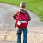 北アメリカと日本の学校の違い:子供の単独行動