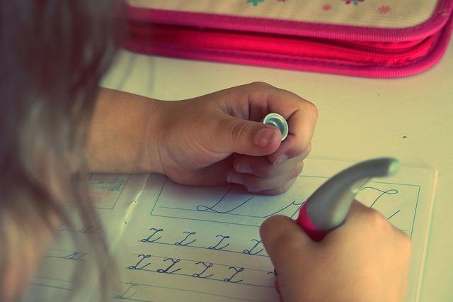北アメリカと日本の学校の違い:宿題の現状
