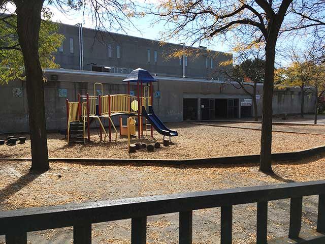北アメリカと日本の学校の違い:幼稚園