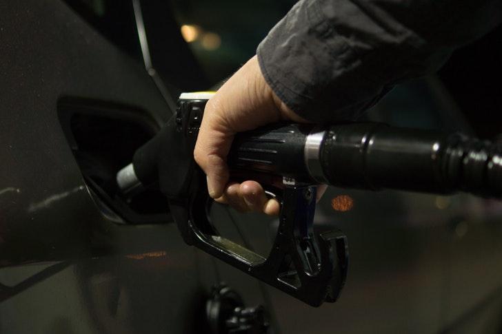 ガソリンの英単語